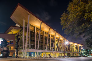 Hobby Performing Arts Center, Houston, arts, city, cityscape, downtown, threater district
