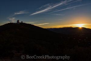 Fort Davis, McDonald Observatory, Mountains, dark, dark skies, night, stars, sunset, telescopes, texas, usa