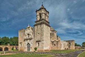 Mission San Jose, National Historic Landmarks, San Antonio, destinations, downtown, historic, indians, landmark, mexicans, spanish missions, texas missions, texians, tourist, tours, travel, world heri