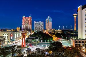 Grand Hyatt, Hilton, Marriott, San Antonio, Tod Grubbs, Torch or Friendship, Tower of Americas, beecreekphotography, city, cityscape, cityscapes, destination, downtown, night, riiverwalk, skyline, sky