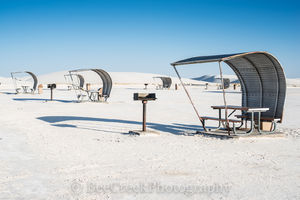 White Sands,  picnic area, Alamagorda nm, New Mexico, New Mexico Parks, Picnic tables at, Picnic tables with blue skys, White Sand National Monument, White sands, beautiful photos of white sands, dune
