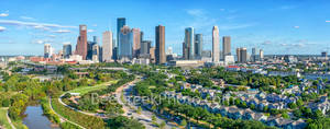 Houston skyline, Houston texas, houston downtown, Houston, skyline, skyline of houston,  houston texas, city of houston, Buffalo Bayou, aerial, city of houston, images of houston,
