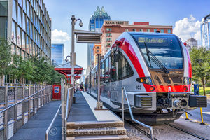 Austin, Rail, Transit, station, city, cityscape, Frost, Convention Center, station, bus, transportation, Courtyard Marriot, landscape, downtown, Hilton, lifestyle, lifestyles, hotels, Westin, , austin