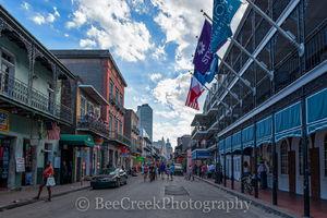 Bourbon Street Day
