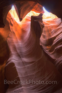 antelope canyon, colorful, navajo sandstone, flash floods, geology, geologic, sun beam, southwest, us,  slot canyons, desert landscape, southwest landscape, american, erosion, slot, flowing rocks, fla
