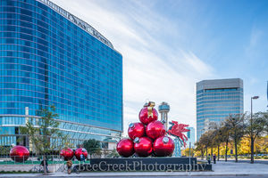Dallas Christmas Omni