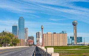 Dallas, Heritage Plaza, Hyatt Regency, Omin, bank of america, city, cityscape, downtown, reunion tower