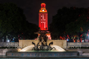 Austin, university, UT Tower, UT, burnt orange, number 17, graduating, class of 2017, Littlefield Fountain, images of austin, images of texas,
