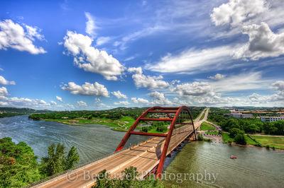 Austin Pennybacker Bridge