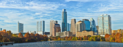 Austin, skyline, pano, panorama, boardwalk, downtown, hike and bike trail, cityscape, modern, skyscrapers, , austin skylines, austin cityscapes