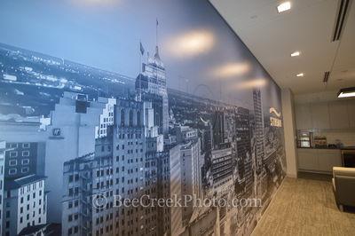 wall mural, print, large print, large wall mural
