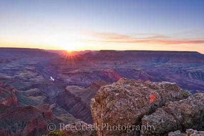 Grand Canyon Sunset2
