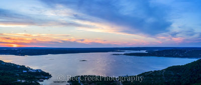 Austin, Hill Country, Lake Travis, boat, boating, boats, clouds, colors, glow, heavenly, lake living, life style, orange, radiated, rays, recreation, sailing, scenic, spectactular, sunset, swiming, wa