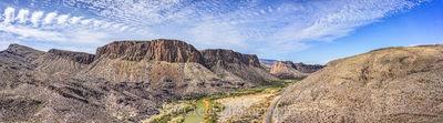 Rio Grande Pano