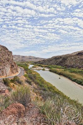 Scenic Overlook West Texas