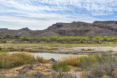 Scenic Rio Grande