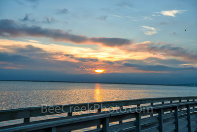 south padre island, clouds, causeway, fishing pier, tourist, travel, subtropical climate, laguna madre,