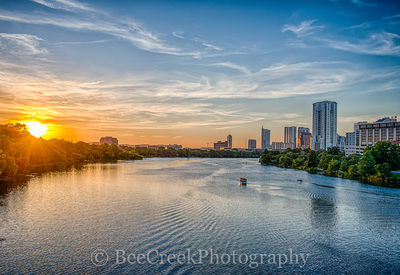 Austin, Capital, Capitol, River, architecture, boat, buildings, city, cityscape, cityscapes, colorado, colors, cruise, cruises, downtown, ladybird lake, landscape, landscapes, reflections, riverboat,