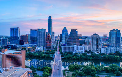 Austin Skyline images and pictures