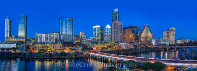 Austin, cityscape, cityscapes, skyline, skylines, downtown, city, cities, urban, modern, landscape, first street bridge, city hall, frost, austonian, w, panorama, , austin skylines, austin cityscapes