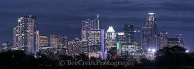Austin, skyline, skylines, cityscape, cityscapes, city, downtown, high rise, skyscarper, night, dark, buildings, lit, lights, , austin skylines, austin cityscapes