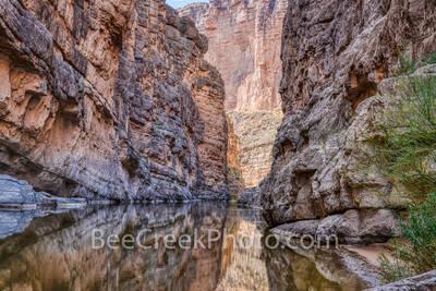 Big Bend Canyons
