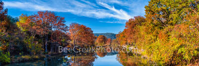 guadalupe river, autumn,  river, texas hill country, floating, rapids, hill country, cypress, fall, colors, orange, yellow, reds, water, scenic, scenic hill country, texas scenery, texas landscape, ne