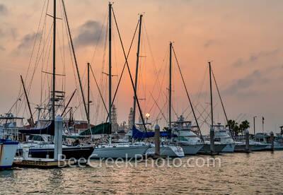 Marina Sunset Port A