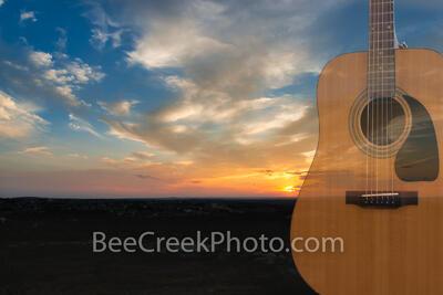 Moody Sunset Tunes