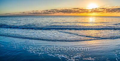 Serenity Ocean Pano
