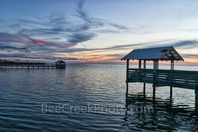 South Padre Bay Sunset 2