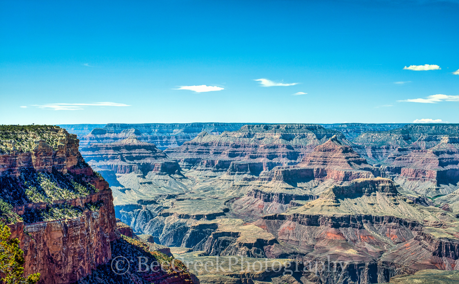 Grand Canyon Vistas2-The Grand Canyon, is a canyon carved by the Colorado River in the state of Arizona in the United...