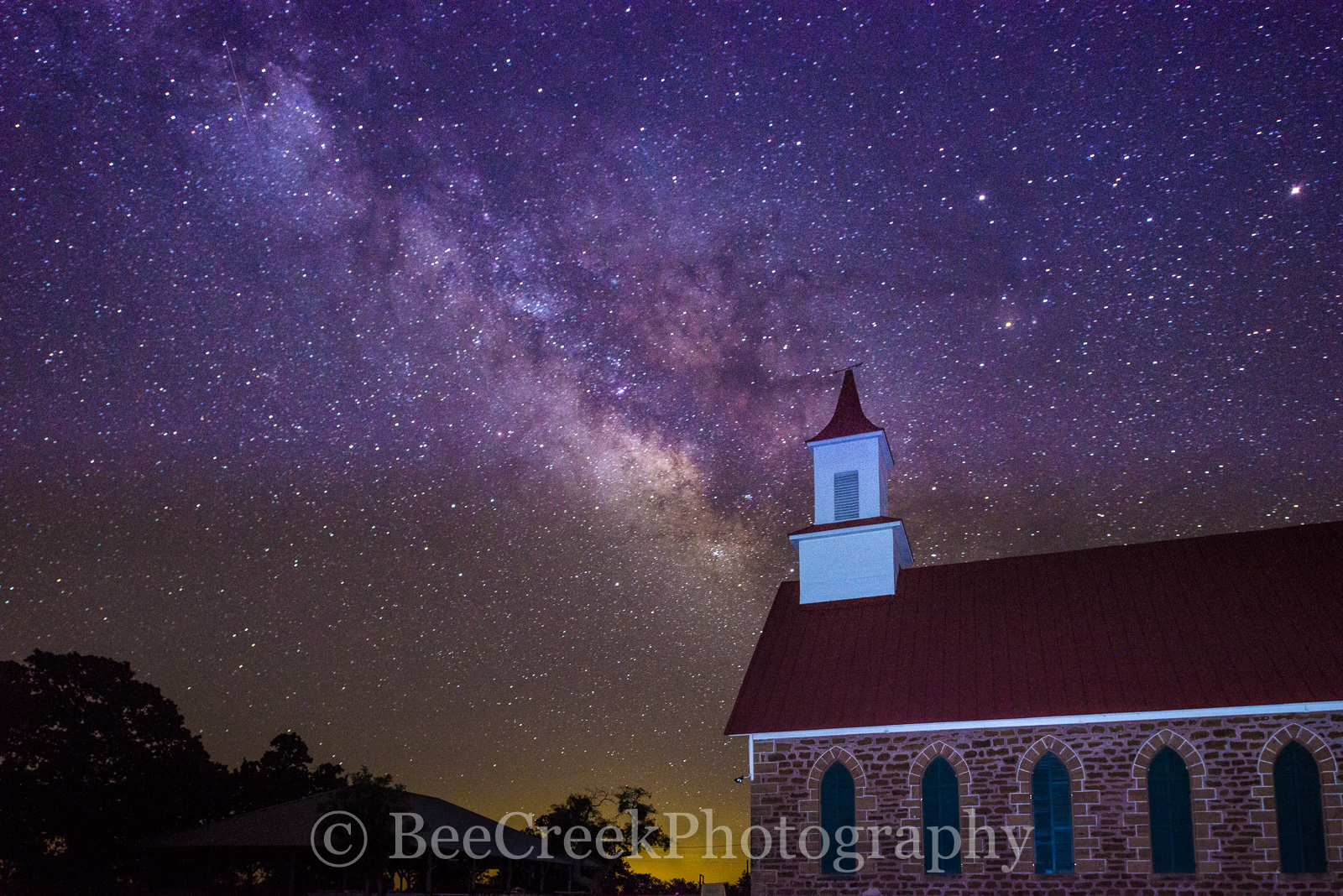 astronomy photography, celestial, church, dark, dark skies, galaxies, galaxy, heavently, landscape, light pollution, milky way, milkyway, night, night photography, night skies, night stars, star photo, photo