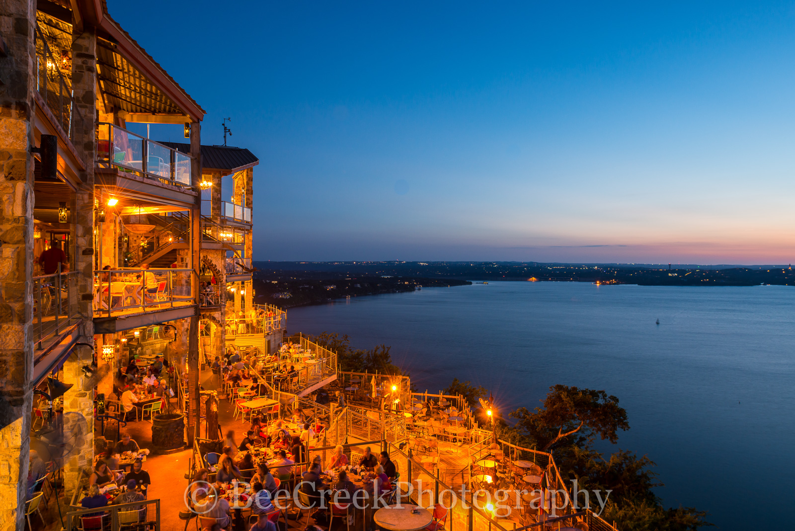 Austin, Hill Country, Lake Travis, Oaisis, TX, boating, drink, fishing, food, lake, landscape, landscapes, recreation, restaurant, sailing, scenic, skiing, sunset, swimming, texas, views, water, photo