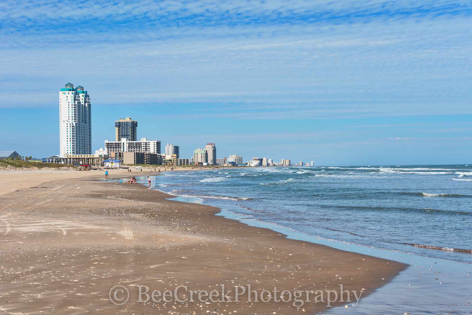 South Padre Island, Texas beach, beach, coastal, dunes, hotels, landscape, landscapes, ocean, sand, sand castles, sea shore, summer fun, surf, swimming, texas, water, wind surfing, gulf cost images, T, photo