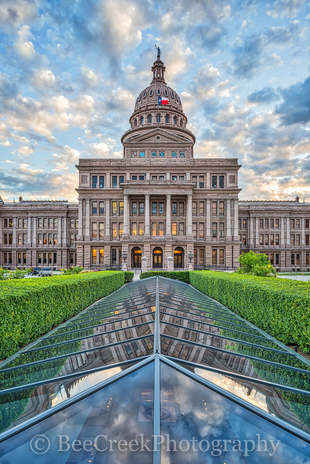 Austin, Capitol, Greek Renaissance, Texas Capitol, Texas Capital, Texas State Capitol,  skylight, architectural, architecture, cities, city, cityscape, cityscapes, clouds,, photo
