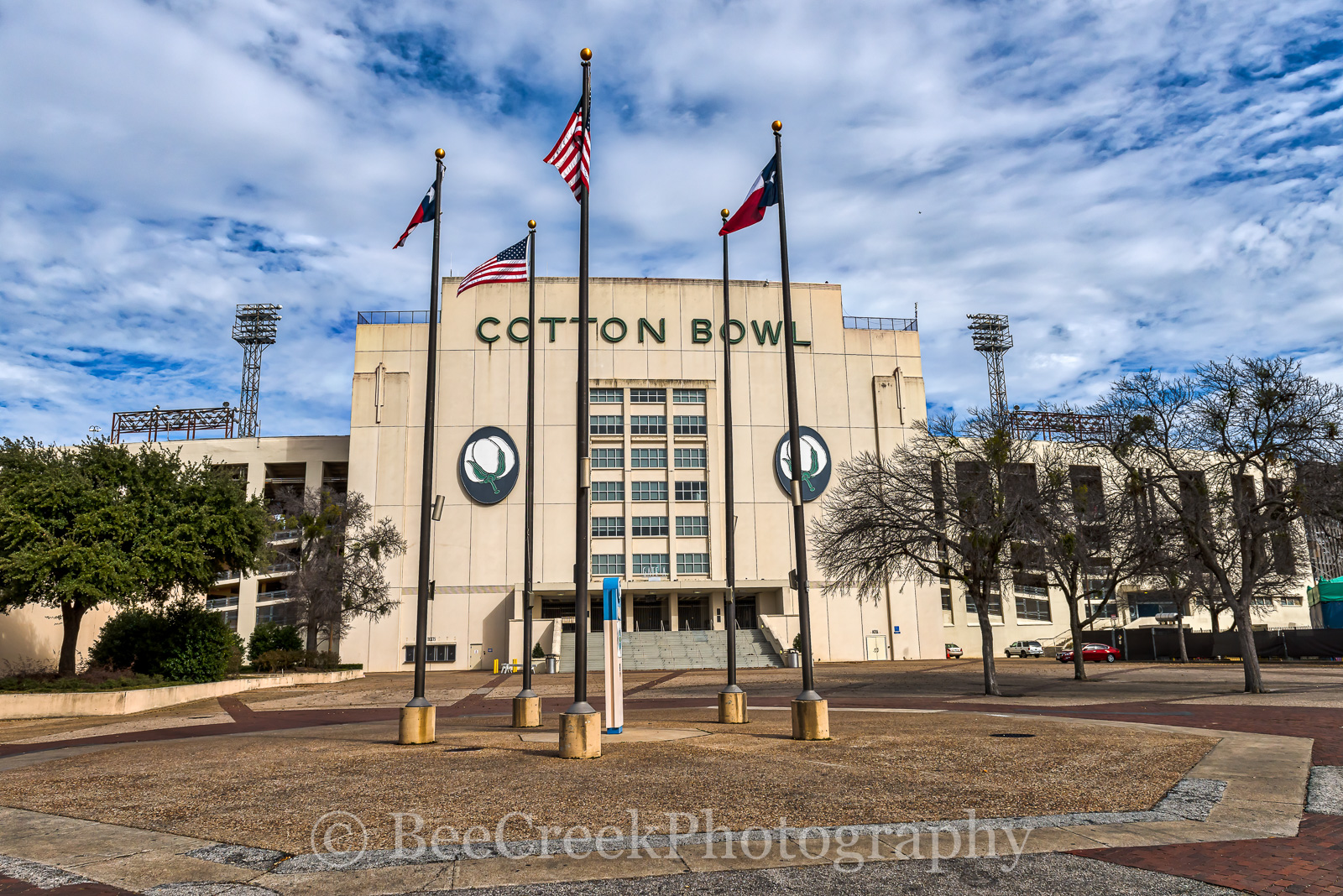 Dallas, Cotton Bowl, downtown, city, sports, events, music, , photo
