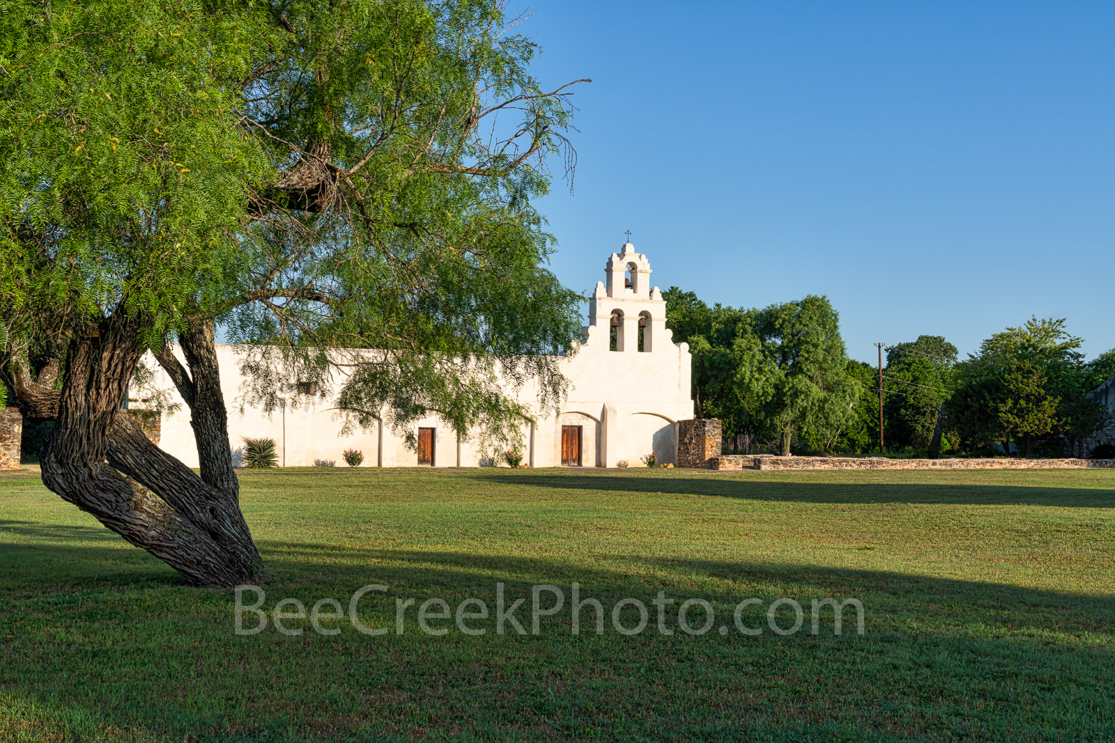 Mission San Juan,  San Antonio Missions National Historical Pano, San Antonio, Texas,, photo