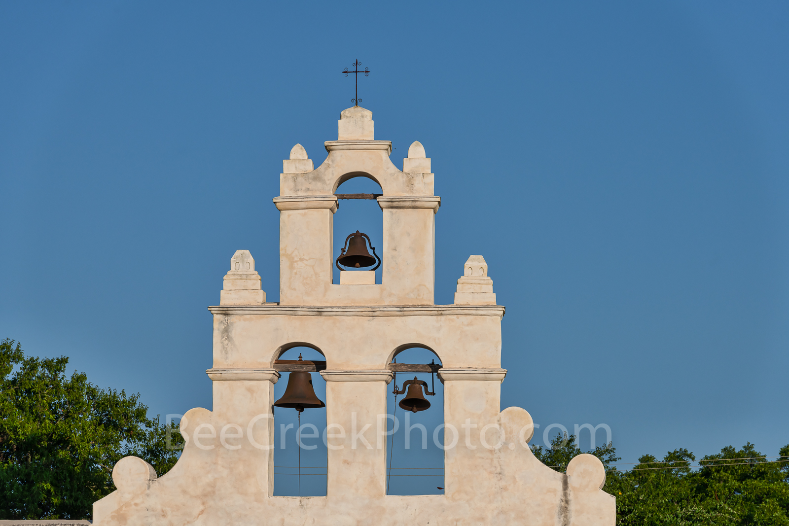 Mission San Juan, bells, San Antonio Missions National Historical Park,  San Antonio,  Texas, church,  landmark, , photo
