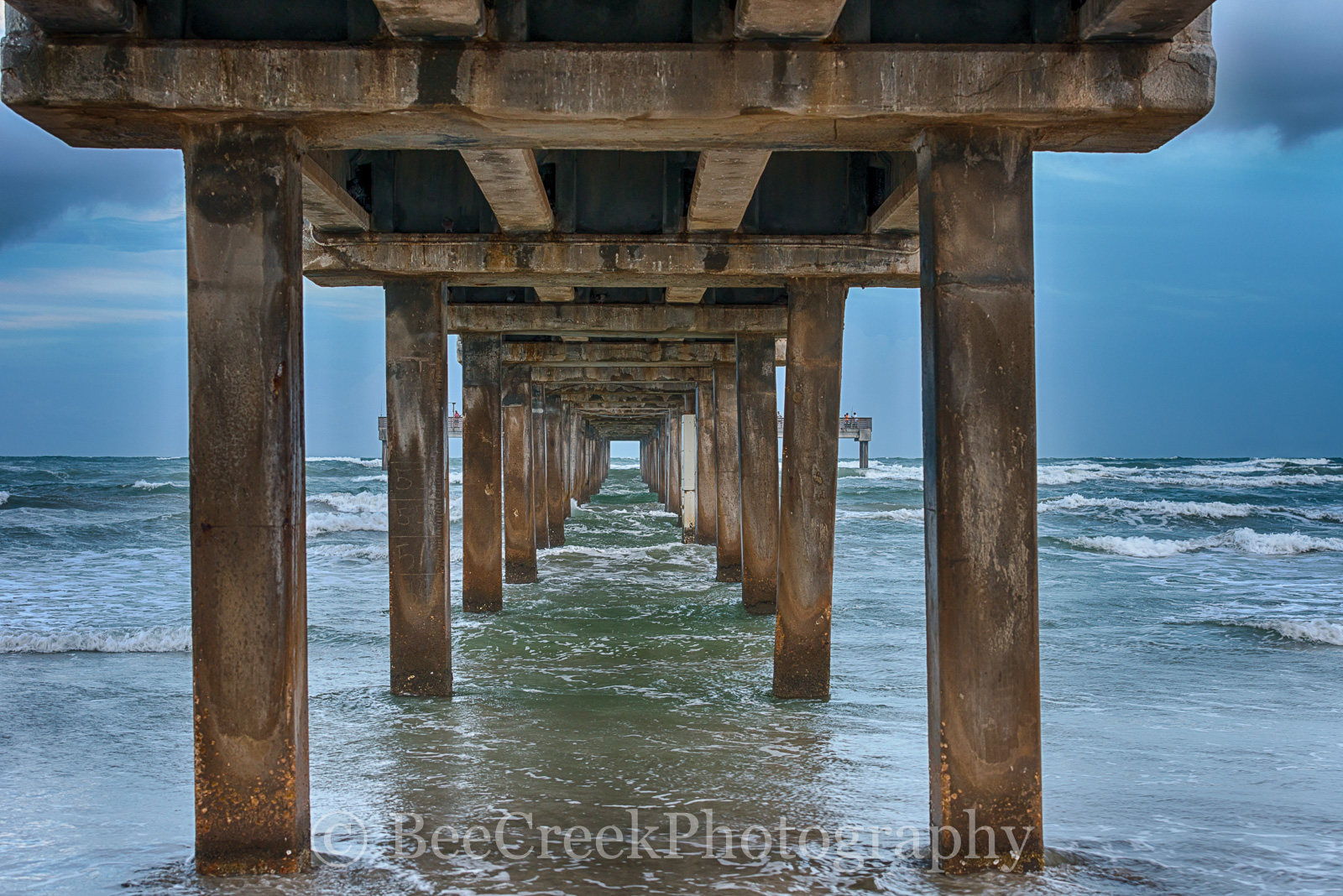 Port A, Port A Fishing Pier, Port Aransas, Texas Coast, beach, fishing pier, image of fishing pier, image of texas beach, images oAf Port A, images of texas coast, photos of Port A, photos of fishing,, photo
