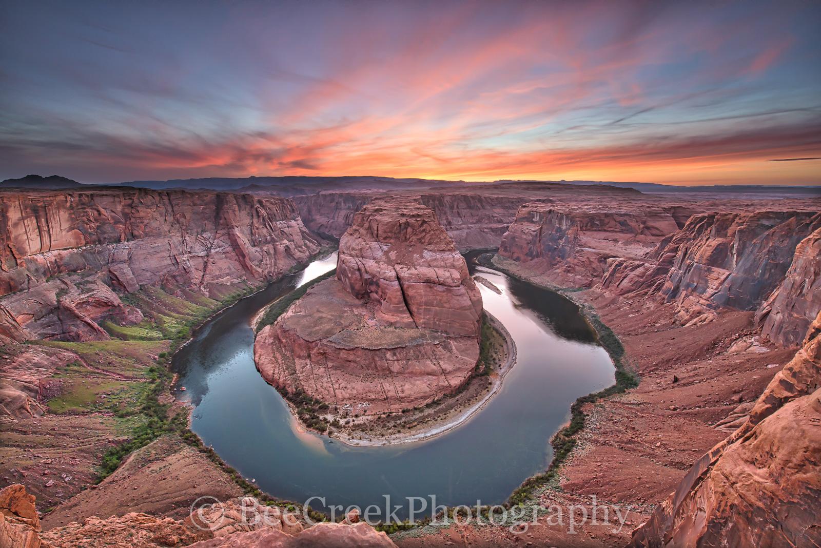 AZ, Arizona, Horseshoe bend, Page AZ, Peter lik, River, beautiful landscape, best selling photos, colorado, desert scenery, desert southwest, geologic landscape, geology, granite, images of Horseshoe , photo